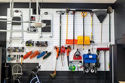 Garage Organization Accessories