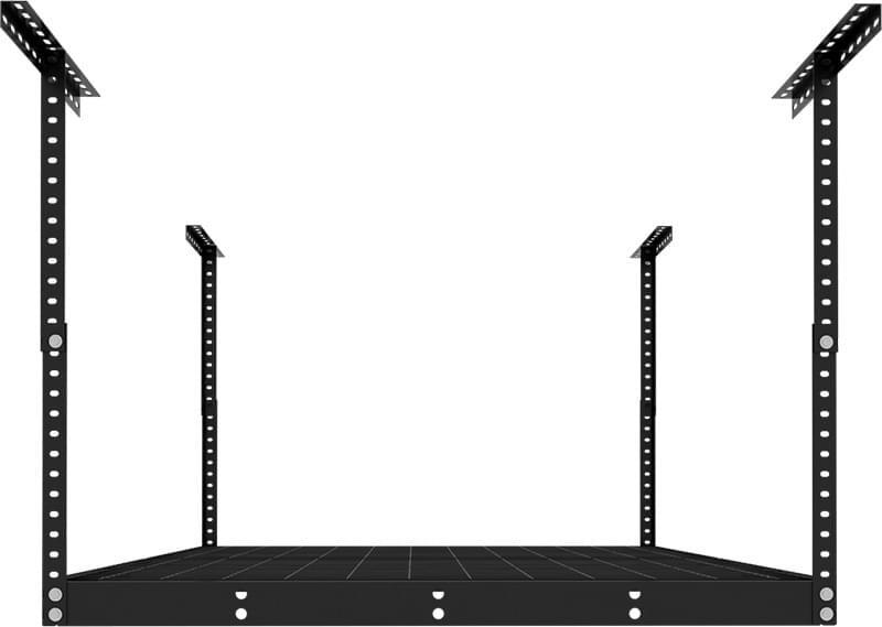 Overhead Garge  Storage