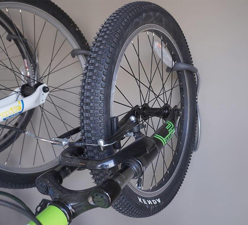 Garage Bike Hook