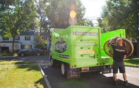 Eco-friendly Hoarding Cleanup Services in Greater Albany