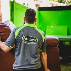 junk removal in Knoxville