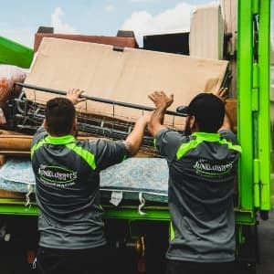 junk removal in Piscataway