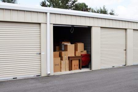 Storage Unit Cleanout Help in Greater Albany