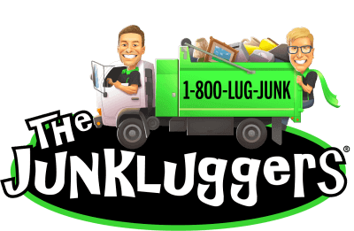 The Junkluggers of League City & Pearland