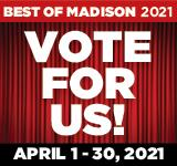 Vote For Us