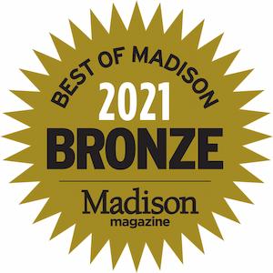 Madison Bronze Medal