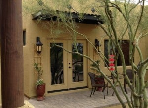 Guest House Addition in Cave Creek