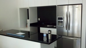 Contemporary Kitchens Are The Style!