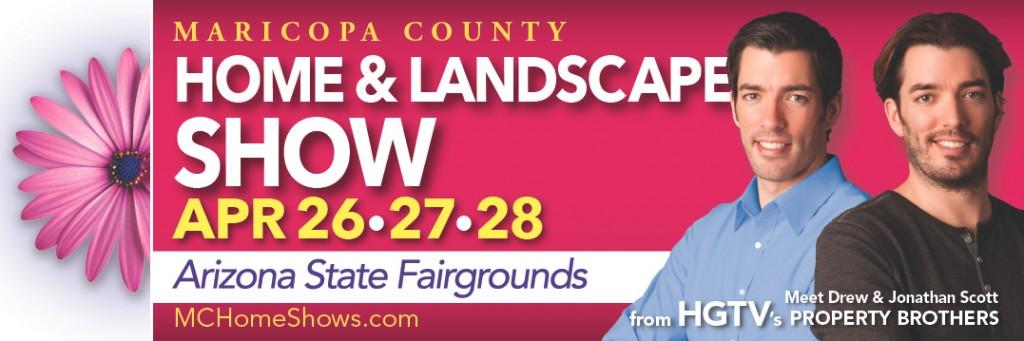 Maricopa County Home & Landscape Show