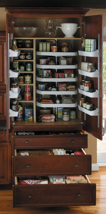 Chefs Pantry - Image 1