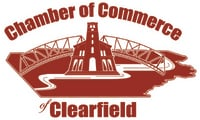 Clearfield Chamber of Commerce Member