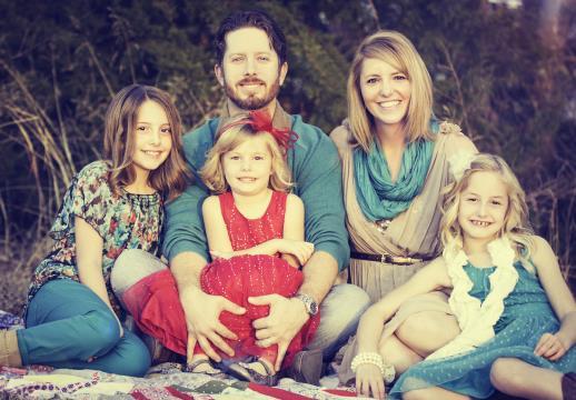 McHughes Family