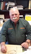Kent MacDougall, owner of BlueMaxx Basement Systems