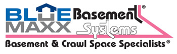 BlueMaxx Basement Systems
