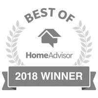 2018 Best of Home Advisor winner