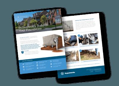 Push Pier System Brochure