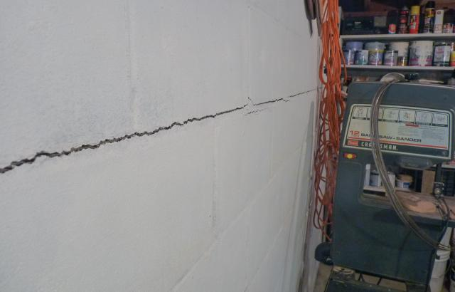 How to Identify and Repair Bowing and Buckling Foundation Walls