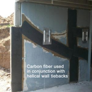 Crack Repair-Carbon Fiber