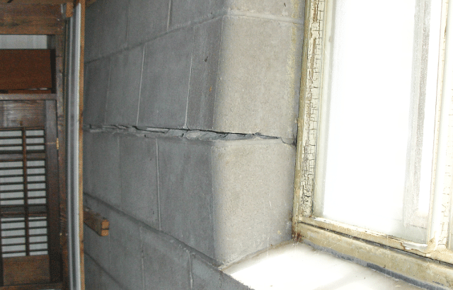 How We Repair Bowing and Buckling Foundation Walls With the PowerBrace(TM) System