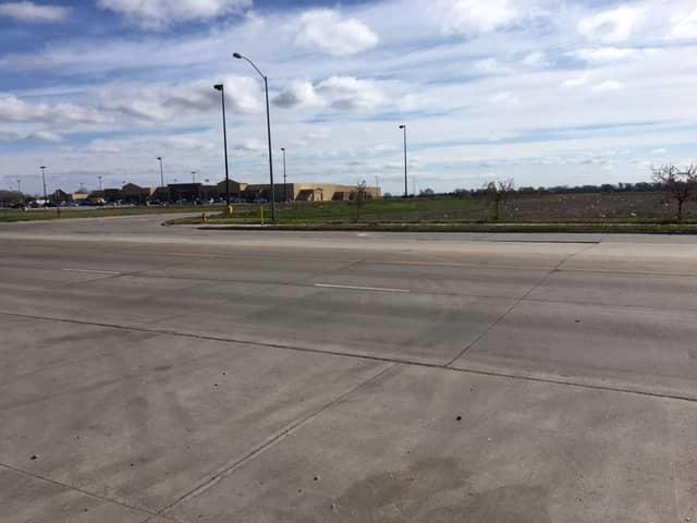 City of Grand Island Concrete Highway Repair