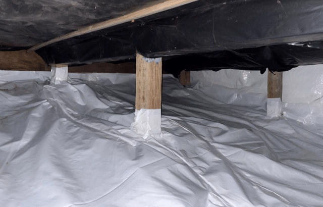 Crawl Space Encapsulation Prevents Structural Damage in Forsyth, MO