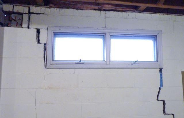 How to Repair Basement Window Leaks