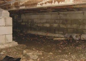 How Mold Affects Your Crawl Space