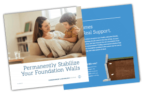 CarbonArmor - Home Foundation Stabilization Systems