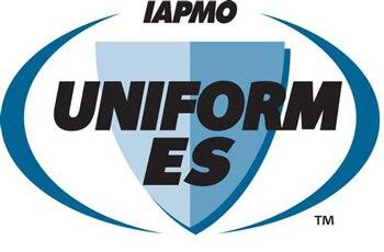 IAPMO Uniform Evaluation Services