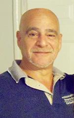 Owner Tony Sotire