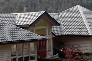 Metal Roofs Installed in Randlett