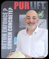 PURLIFT owner Gus Masoud