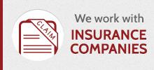 Insurance work