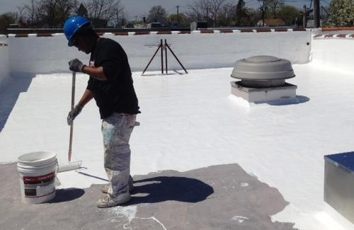 Commercial Roofing Services in West Babylon & Lindenhurst