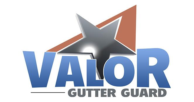 Valor Gutter Guards add protection to your home