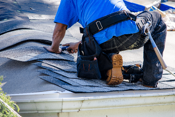 Roof Repair in Southwest Suburbs of Chicago, Orland Park, Bolingbrook, Naperville