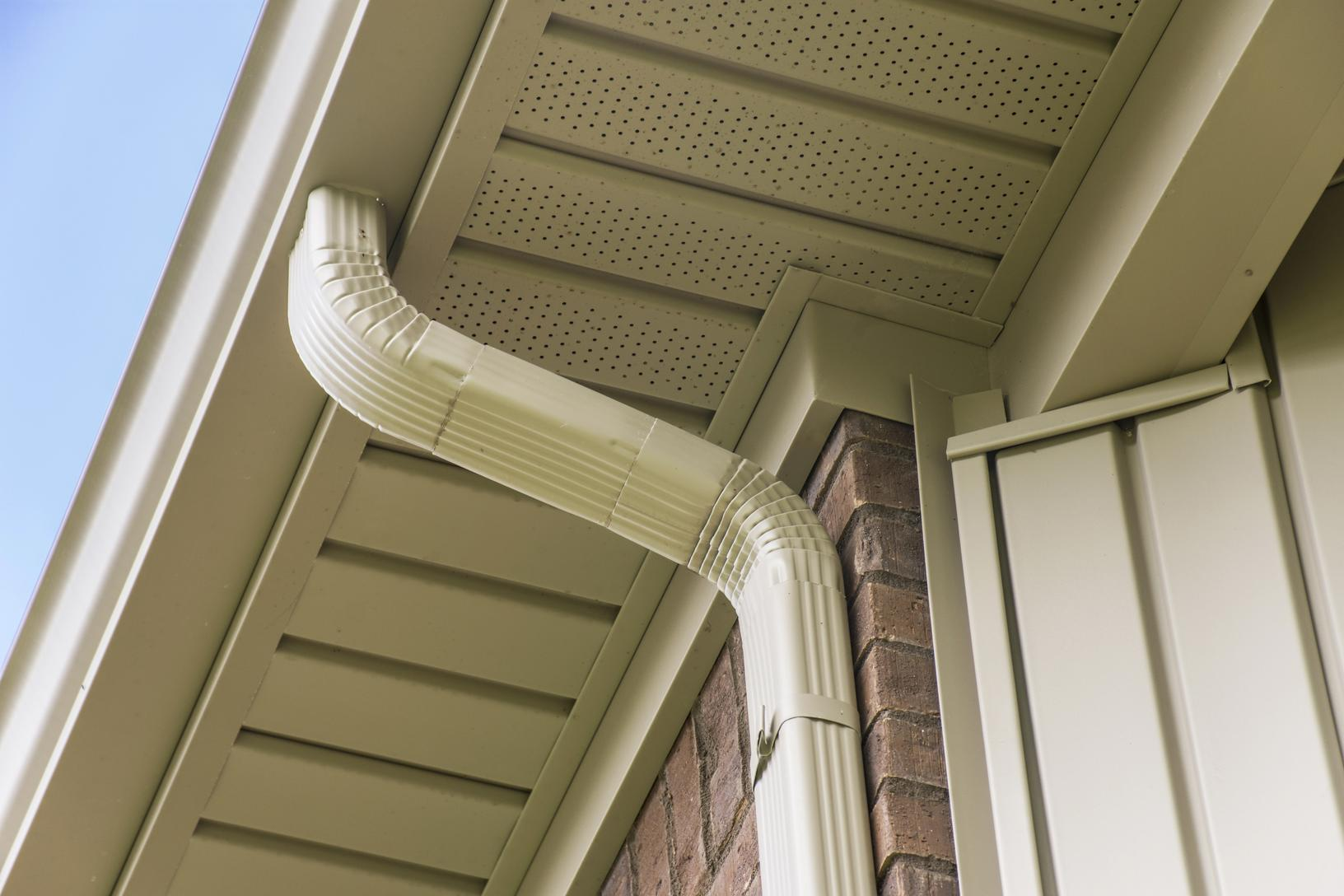 Gutters in Southwest Suburbs of Chicago, Orland Park, Bolingbrook, Naperville