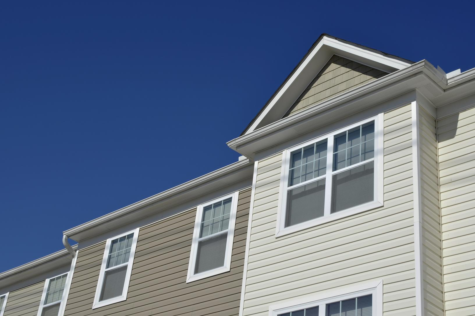 Siding in Southwest Suburbs of Chicago