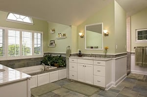 bathroom remodeling in Maryland