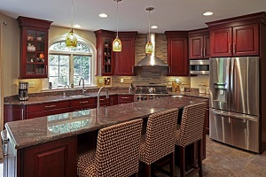 kitchen remodeling in Greater Columbia