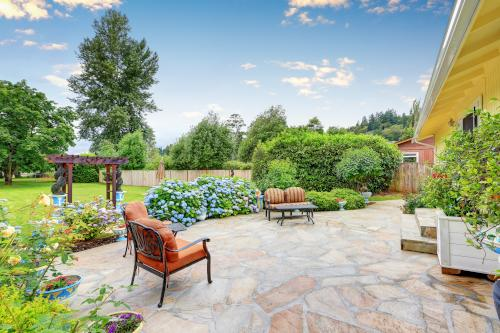 patio contractor in Greater Columbia