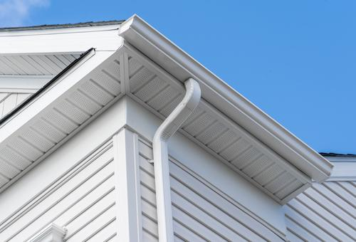 Gutter Installation in Greater Peachtree City