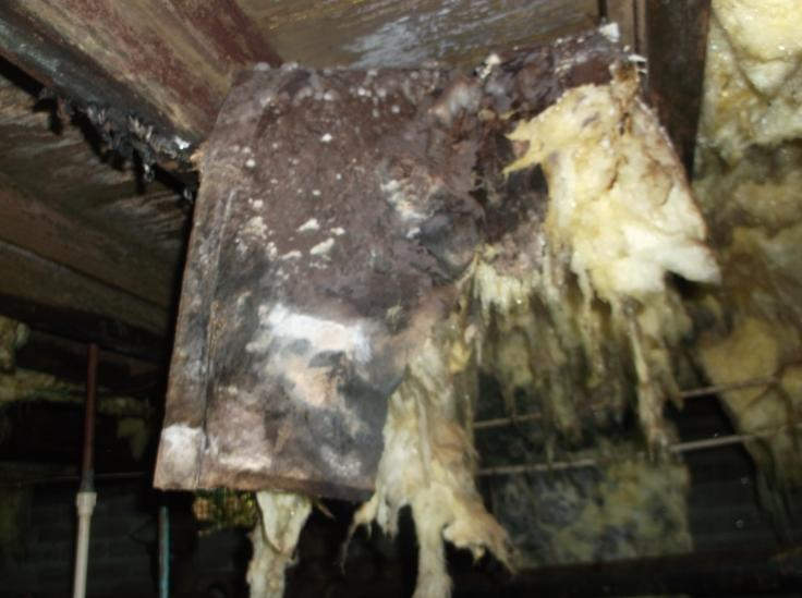 MidSouth Crawl Space Solutions offers crawl space insulation removal & encapsulation.