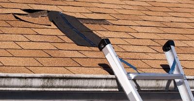 Roof Repair in Greater Greenville, Easley, Simpsonville, Greenville