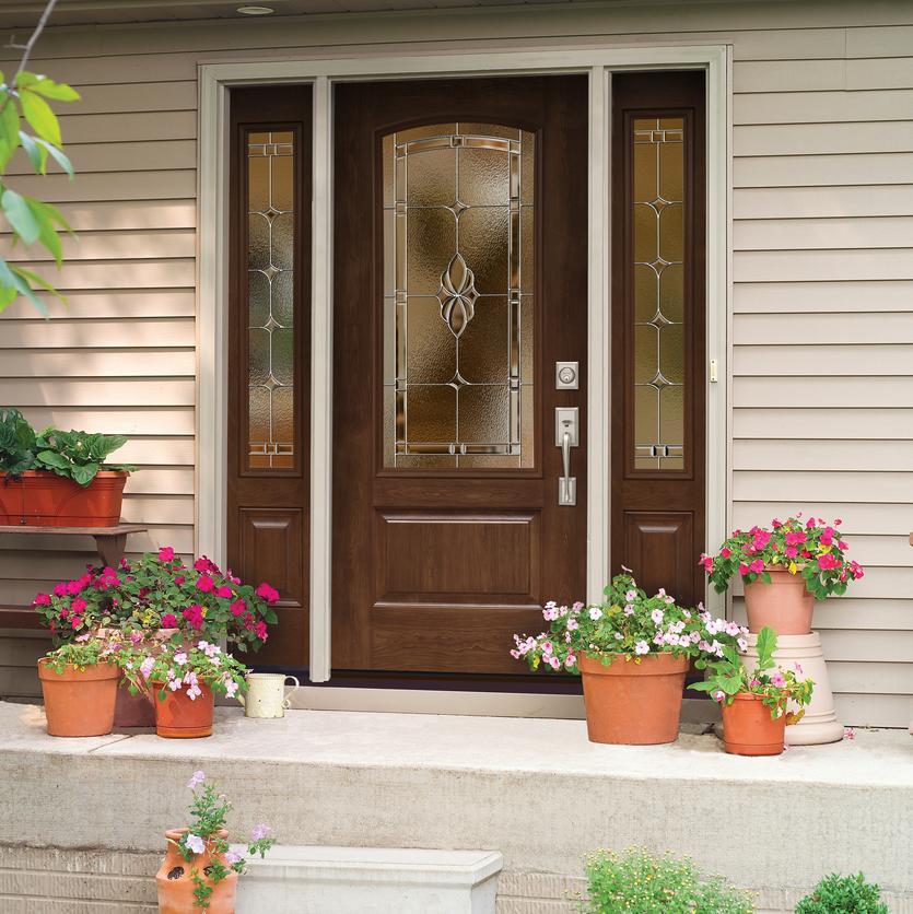 Entry & Patio Doors