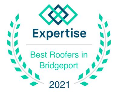 Expertise Roofers in Bridgeport Award.