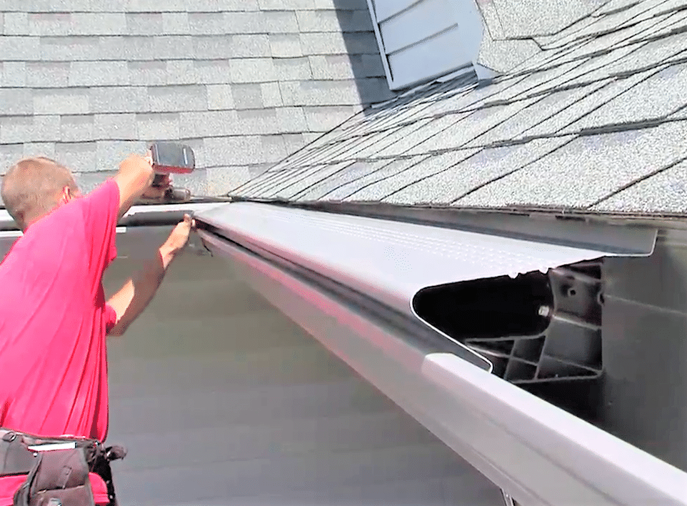 Late Winter Storms in CT - Pay Attention to Your Gutters
