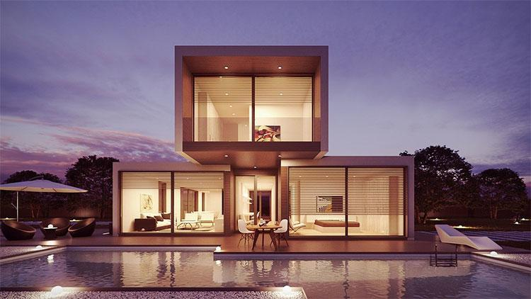 Dream Home 8
