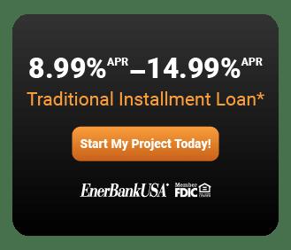 Foam It Insulation - Traditional Installment Loan with EnerBankUSA