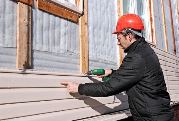CT Home Siding Repair